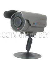 Outdoor Security CCTV 420TVL SONY CCD 36PCS IR Day&Night 2.5-9mm Zoom Lens Camera Auto Iris