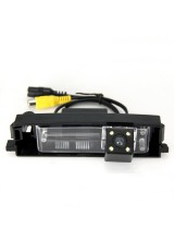 CCD 420TVL Special Car Rear View Back up Camera Night Vision Weatherproof for Toyota RAV4