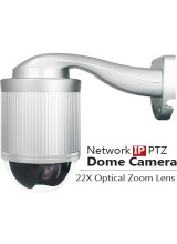 AVTECH Security CCTV 22X Optical Zoom PTZ IP Network Camera Auto Tracking