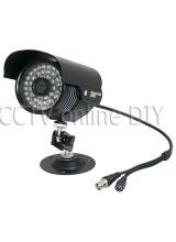 1/4 inch Sharp CCD 420TVL CCTV 48IR LED Night Vision Surveillance Waterproof Security Camera