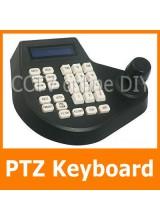Securiy CCTV 2D PTZ Keyboard Joystick Supports up to 128 Cameras