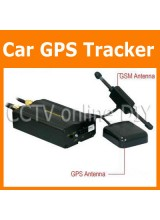 Real-time GSM GPRS GPS Tracker Car Vehicle Tracking Device System Oil and Circuit Control