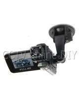 "2.3"" Mini Small Ambarella Car DVR Video Recorder Black Box 30fps 1080P Full HD Camera Original 1920x1080 Motion Detection Mount"
