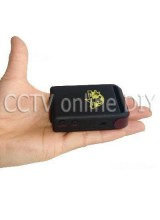 New Mini Real time GSM GPRS GPS Tracker Car Vehicle Dog Tracking Device System